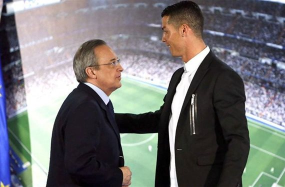 ¡Cristiano Ronaldo vuelve! Bomba en el Real Madrid. ¡Última hora!