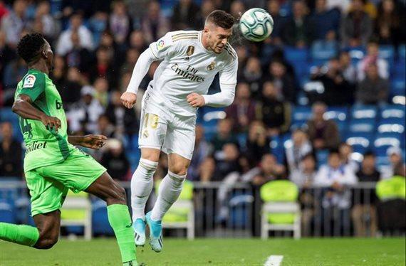 ¡No vuelve a jugar en el Real Madrid! Zidane estalla. Lío muy feo