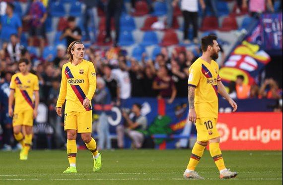 """¡Arde La Liga, sale a la luz! """"Yo no quería a Griezmann, sino a Benzema"""""""