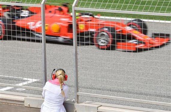 ¡Novedades! Habla la familia de Michael Schumacher: Vas a alucinar