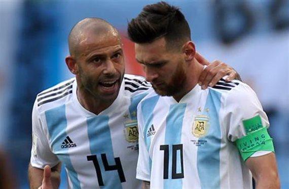 ¡Regreso al pasado! ¡El deseo de Messi hecho realidad! Vuelve el Jefecito