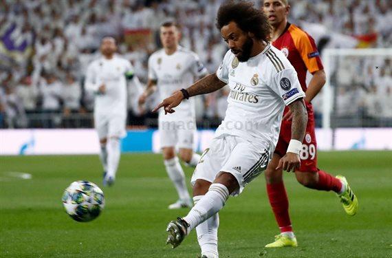 El crack que Zidane no puede cargarse por culpa de Florentino Pérez