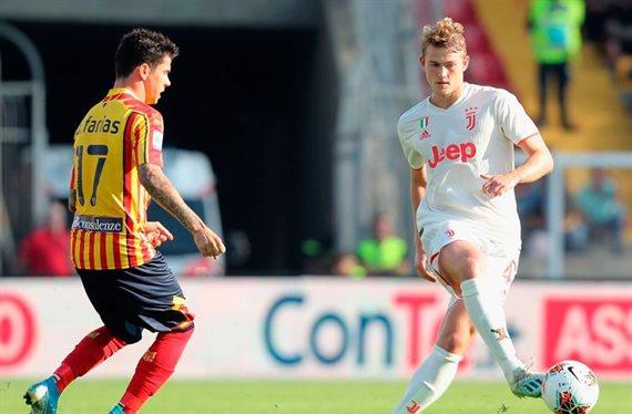 Gerard Piqué sorprende y pone nombre a su sustituto en el Barça
