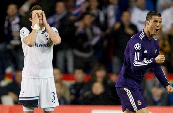 Florentino harto, se carga a Gareth Bale: Nuevo equipo para el galés