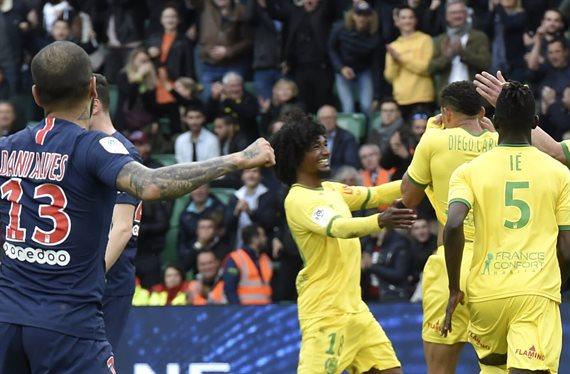 Antonie Griezmann tiene nuevo equipo. ¡Es en Francia y no es el PSG!