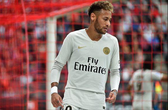 ¡Última hora Neymar! Bombazo bestial. Y va de Florentino Pérez y el Madrid