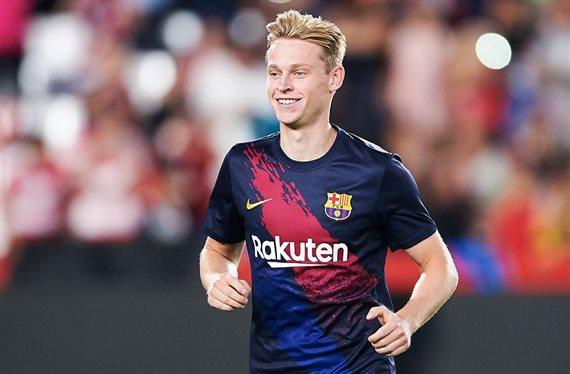 ¡Se va con Pep Guardiola! Traición a Messi y al Barça (y acaba de llegar)