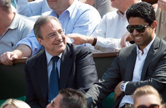 El Madrid complica su relación con el PSG por él ¡Su gran diamante!