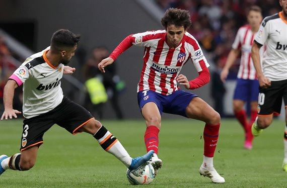 Messi pone un nombre sobre la mesa para cargarse a Griezmann