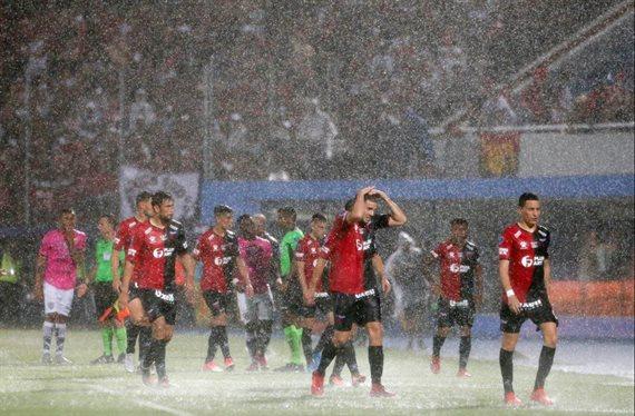 Colón hará un reclamo a la FIFA para declararse campeón de la Sudamericana