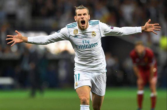 ¡Se lo tenía callado! Florentino Pérez por fin coloca a Bale ¡Se va!