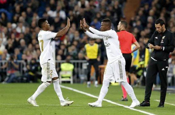 El Atlético le quita de las manos al nuevo Rodrygo a Florentino Pérez