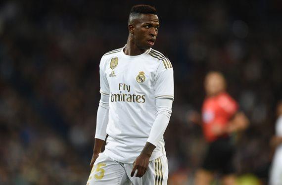 ¡Escándalo Vinicius! Sale a la luz ¡el Real Madrid avergonzado!
