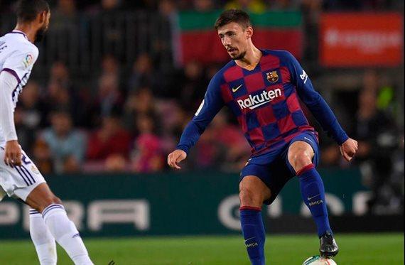 Cristiano Ronaldo se lo quita al Barça (y no es Rakitic): Messi alucina