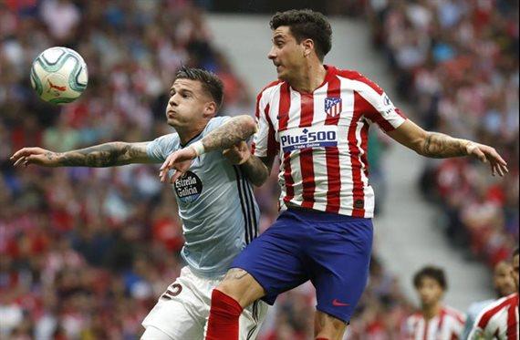¡Simeone tiembla!: el crack del Atlético que negocia con Florentino Pérez