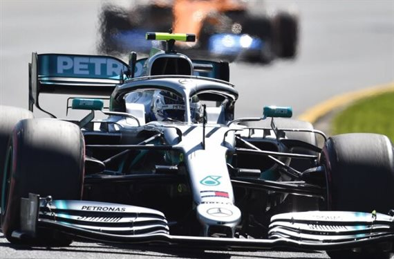 ¡Mercedes deja la Fórmula 1! ¿Nuevo equipo para Lewis Hamilton?