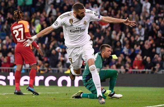Zidane le da un toque de atención a un jugador que no te esperas