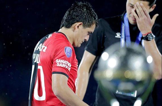 ¿Se retira el Pulga Rodríguez?
