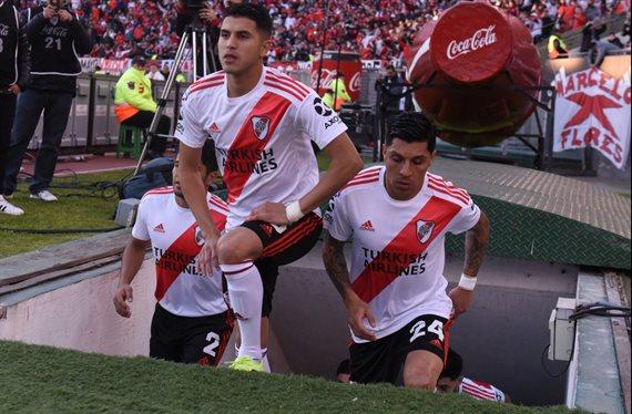 River busca otra final de la Copa Argentina ante Estudiantes de Caseros