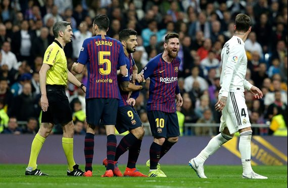 El crack y estrella del Barça calienta El Clásico: ¡Atención a la rajada!