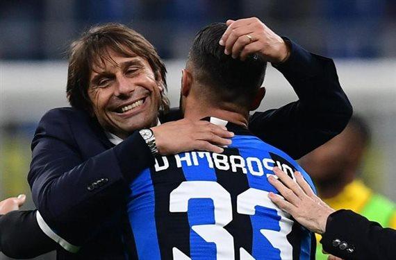 ¡BOOOM! Luka Modric tiene equipo a partir de enero, ¡se va al Inter!