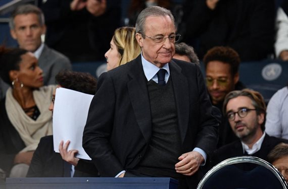 Neymar no va al Barça: ¡100 kilos y este crack! Florentino tiene la bomba