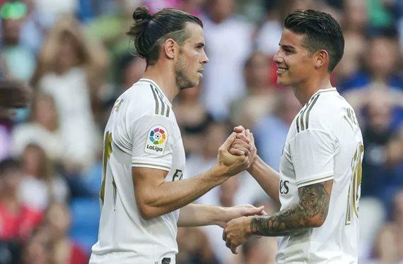 Gareth Bale llama a Zidane y sucede esto ¡Su situación cambia!