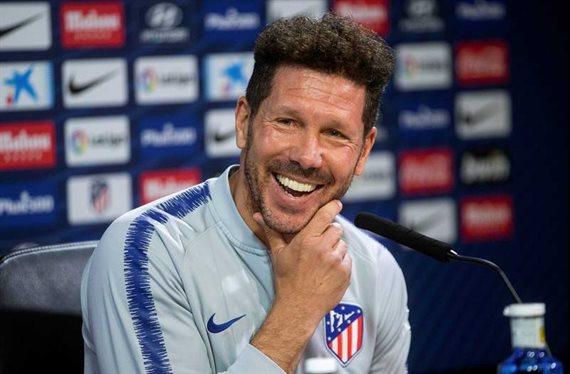 """""""70 kilos y en enero"""". El crack mundial que Simeone quiere por Diego Costa"""