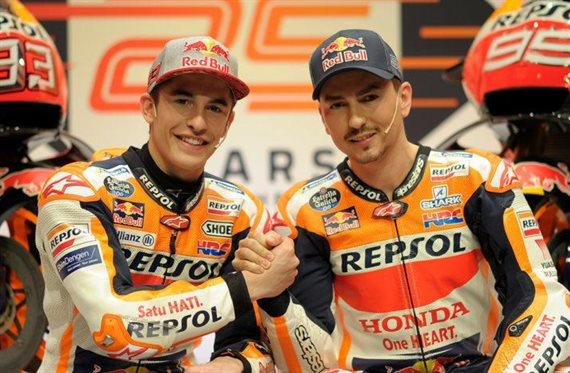 El Marc Team ahora es posible en 2020.Atento a esto: será inedito en MotoGP
