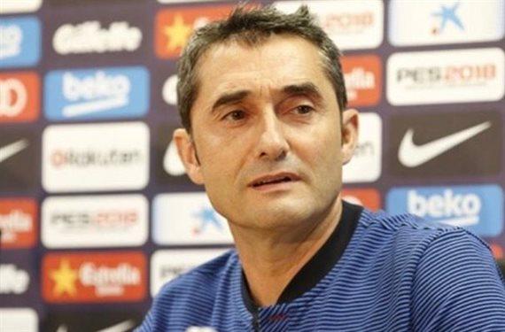 ¡Valverde alucina! El jugador que habla de su inminente salida