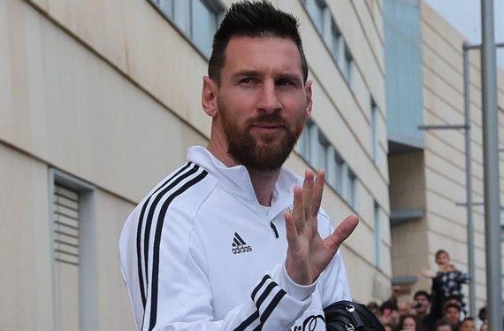 Las críticas más duras que le hacen a Messi, su crédito se acaba