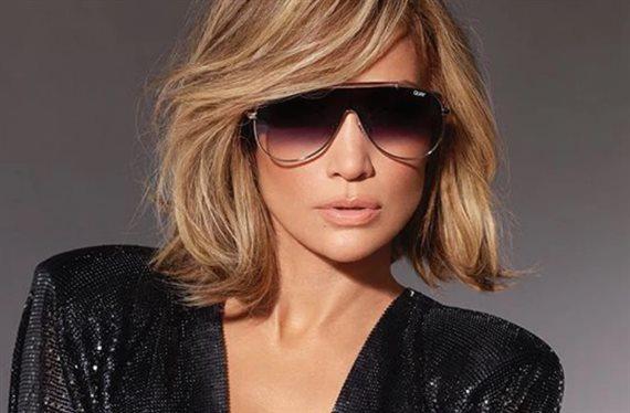 Jennifer Lopez las enseña cuando ella quiere. Y es ahora.