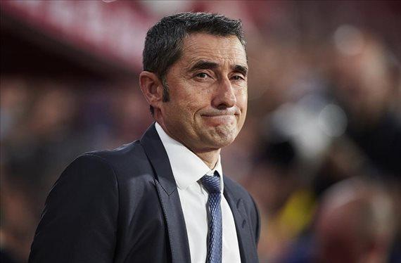 """¡Sentenciado! Valverde se lo carga. """"No va a jugar más"""" (y tiene sustituto)"""