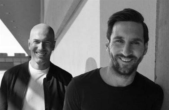 Zidane tiene un plan antiMessi para el Clásico y se carga a un crack