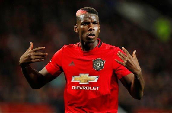 Los tres fichajes que el Manchester United hará con la venta de Pogba