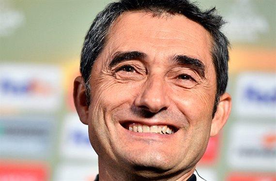 ¡Firmado! El club blaugrana renueva al entrenador en contra de la plantilla