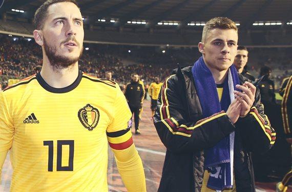 Golpe durísimo para la estrella del Madrid: ¡no irá con su selección!