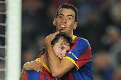 ¿Enserio? Messi llama a Valverde y le dice: No le quiero más en el equipo