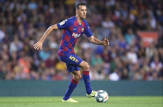 Pep Guardiola contacta con un intocable en el Barça ¡y se va con él!