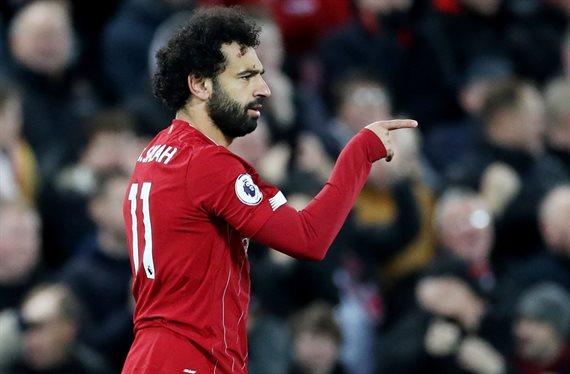 Salah pedirá salir a final de temporada y apunta a España