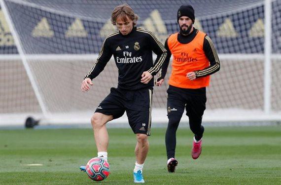 ¡Se marcha con Cristiano Ronaldo! El jugador que deja el Real Madrid