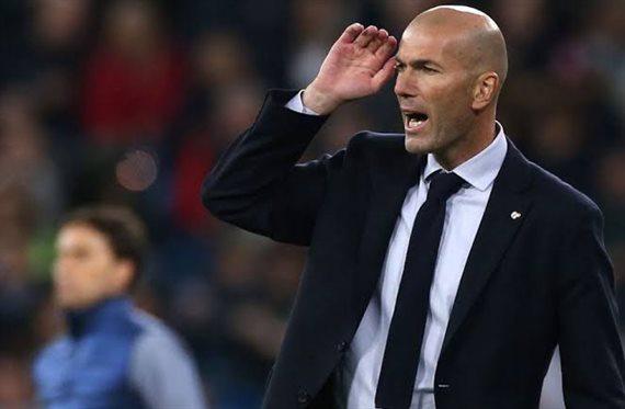 A Zidane y Florentino Pérez les salpica este lío del vestuario ¡Cuidado!