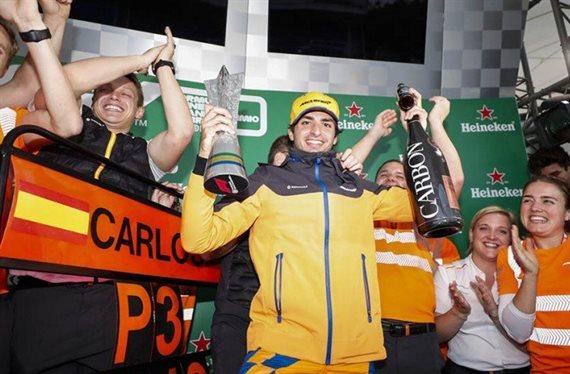 Todos lo tienen claro: Si Fernando Alonso volviera sería el mejor piloto