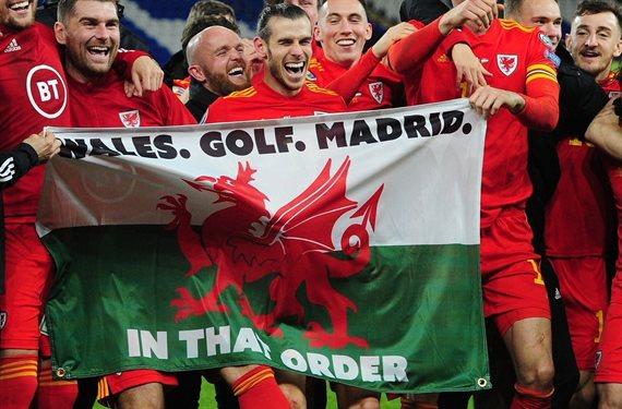 ¡Se va en Junio! Gareth Bale ya tiene equipo y plan para verano