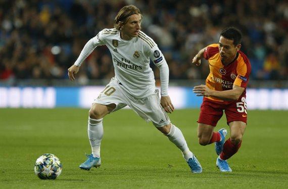 Mourinho se los lleva al Tottenham: los dos cracks del Madrid que se van