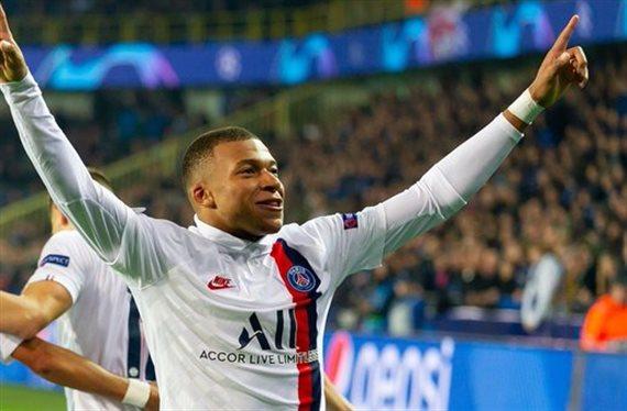 ¡Boom! El Manchester City pone encima de la mesa el contrato del siglo