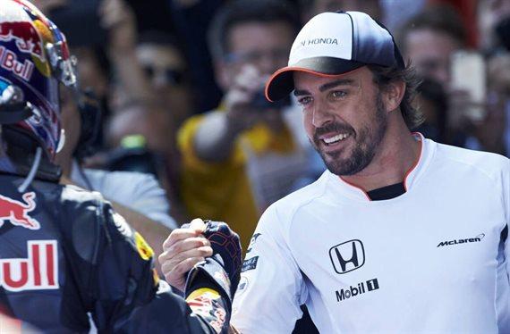 Un campeón del mundo sobre Carlos Sainz: Es el tercero mejor de todos