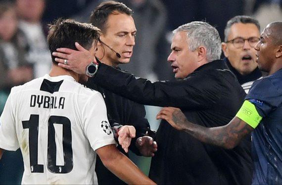 Paulo Dybala, el primer deseo de José Mourinho en Tottenham