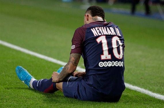 El sustituto de Suarez llegará en julio por 111 kilos. Adiós Neymar