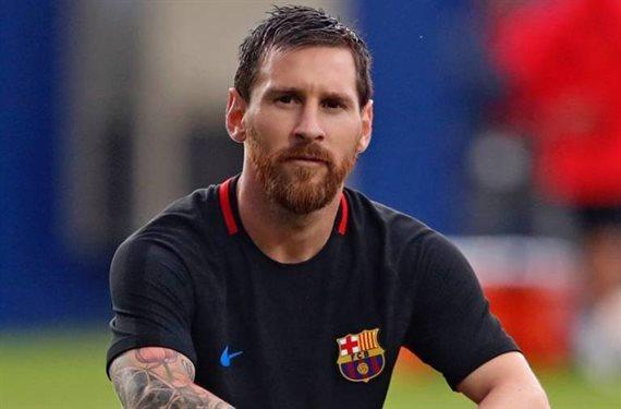 ¡Bomba en Barça! No esperará a 2022 para irse, está al límite y lo reconoce